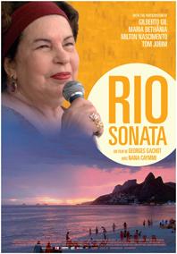 Affiche RioSonata Kl2